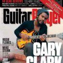 Gary Clark Jr - 454 x 596