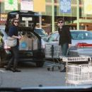 Mandy Moore - Shopping In L.A., 2009-02-10