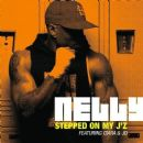 Stepped on My J'z (feat. Ciara & JD) - Nelly - Nelly