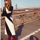 Josephine Skriver - Harper's Bazaar Magazine Pictorial [United Kingdom] (September 2014)