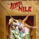 The Jewel of the Nile - 300 x 420