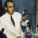 Jonas Salk - 454 x 530