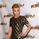 Katie Cassidy - KIIS FM's Jingle Ball At Nokia Theatre L.A. Live On December 5, 2009 In Los Angeles, California