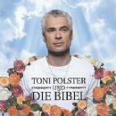 Toni Polster - Toni Polster und die Bibel