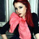 Ariana Grande - Marc Cartwright Photoshoot