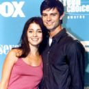 Shiri Appleby and Jason Behr - 454 x 565
