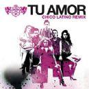 Rbd - Tu Amor (Chico Latino Remix)