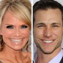 Jake Pavelka and Kristin Chenoweth