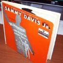 MR.WONDERFUL 1956 Original Broadway Cast Starring Sammy Davis Jr - 448 x 500