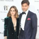 Olivia Palermo – American Ballet Gala 2018 in NYC - 454 x 681