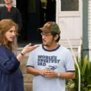 Julia Roberts - Fireflies In The Garden Press Stills
