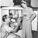 Frances Langford and Jon Hall - 435 x 525