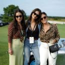Emily Ratajkowski – Attends The Bridge 2019 in Bridgehampton