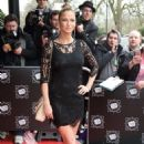 Sarah Harding – 2017 TRIC Awards in London - 454 x 687