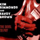 Savoy Brown - The  Devil to Pay