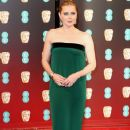 Amy Adams : EE British Academy Film Awards - 374 x 600