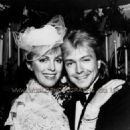 David Cassidy and Meryl-Ann Tanz