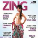 Nia Sharma - Zing Magazine Pictorial [India] (December 2012)