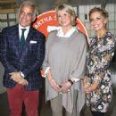 Sarah Michelle Gellar – Martha Stewart Made in America NY Summit in New York City 10/22/ 2016 - 454 x 656