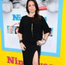 Holly Marie Combs- Premiere of EuropaCorp's 'Nine Lives' - Arrivals - 454 x 707