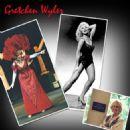 Gretchen Wyler - 454 x 454