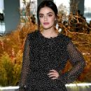 Lucy Hale – Jason Wu Collection show at New York Fashion Week 2019