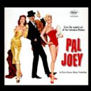 Pal Joey 1957 Motion Picture Musical Starring Rita Hayworth Frank Sinatra and Kim Novak - 454 x 423