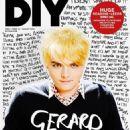 Gerard Way - 454 x 653