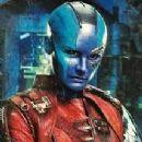 Avengers: Endgame - Karen Gillan - 214 x 236