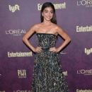 Sarah Hyland – 2018 Entertainment Weekly Pre-Emmy Party in LA - 454 x 625