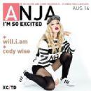 Anja Nissen songs