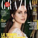 Lana Del Rey - 454 x 582