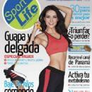 Susana González- Sport Life magazine Mexico April 2013 - 454 x 606