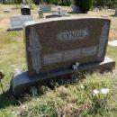 Grave of actor Paul Lynde, Ohio,Halloween, - 454 x 340