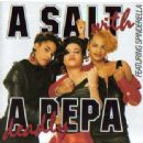 Salt-N-Pepa - A Salt With A Deadly Pepa