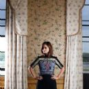 Jenna Louise Coleman – The Telegraph Photoshoot (August 2016)