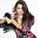 Blanca Padilla - Vogue Beauty Magazine Pictorial [Taiwan] (November 2018)