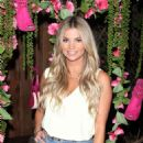 Amber Lancaster – Shoedazzle X Dear Rose's Event in Los Angeles - 454 x 681
