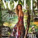 Vogue US July 2018 - 454 x 617