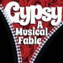 GYPSY  Original 1974 London Cast Starring Angela Lansbury - 454 x 636