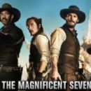The Magnificent Seven (2016) - 454 x 265