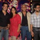 The Dirty Picture Movie First Look Launch