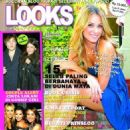 Lauren Conrad - LOOKS Magazine Cover [Indonesia] (January 2009)