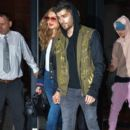 Zayn Malik spotted out and about in New York City, New York on July 14, 2016 - 399 x 600