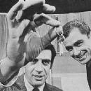 Promises, Promises Original 1968 Broadway Cast Starring Jerry Orbach - 454 x 334