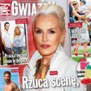 Kora Jackowska - Gwiazdy Magazine Cover [Poland] (17 June 2016)