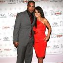 Jackie Guerrido and Don Omar - 300 x 400