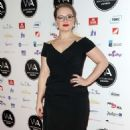 Carrie Hope Fletcher – 2018 Whatsonstage Awards in London - 454 x 724