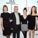 Julianne Nicholson - ''William Vincent'' Premiere During 2010 Tribeca Film Festival, 25 April 2010