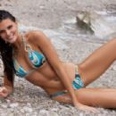Daniella Sarahyba 2009 Sports Illustrated Swimsuit - 454 x 303